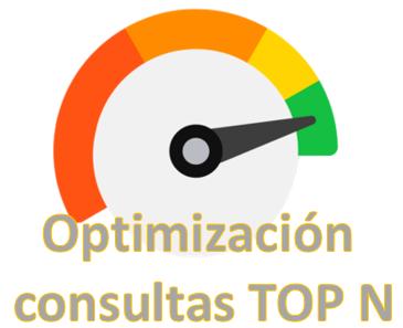Como lograr realizar un top de manera eficiente en una consulta SQL Server: Optimizacion de consultas top n en grupos de filas