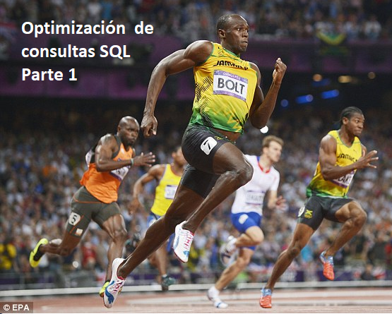 Optimización de consultas en T-SQL (tips) parte 01