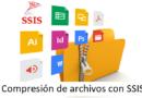 Comprimir archivos con SSIS